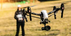4K Drohnen