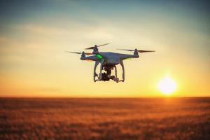 Darauf sollte man als Anfänger beim Drohnenkauf achten