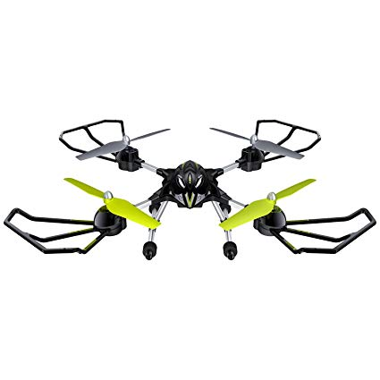 AUKEY Black Sparrow Drone