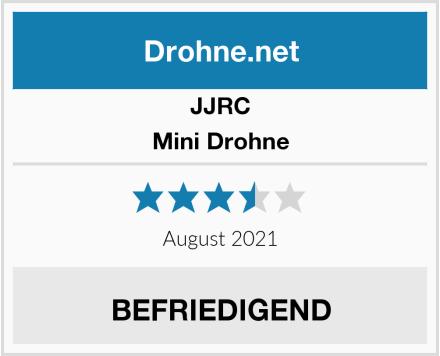 JJRC Mini Drohne Test