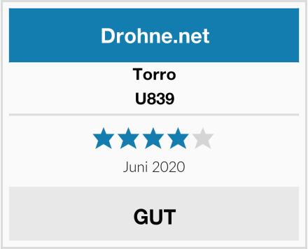 Torro U839 Test