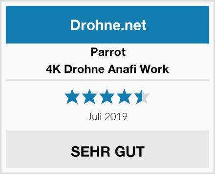 Parrot 4K Drohne Anafi Work Test