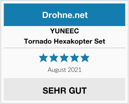 Yuneec Tornado Hexakopter Set Test