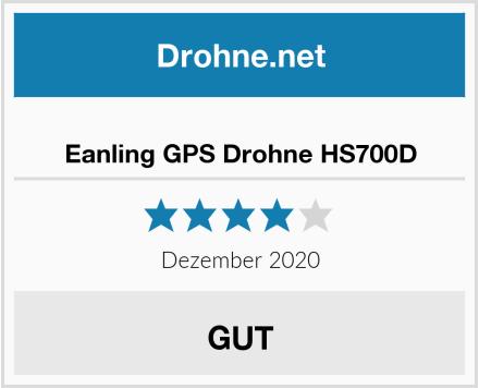Eanling GPS Drohne HS700D Test