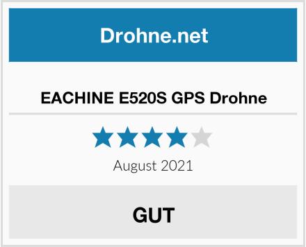 EACHINE E520S GPS Drohne Test