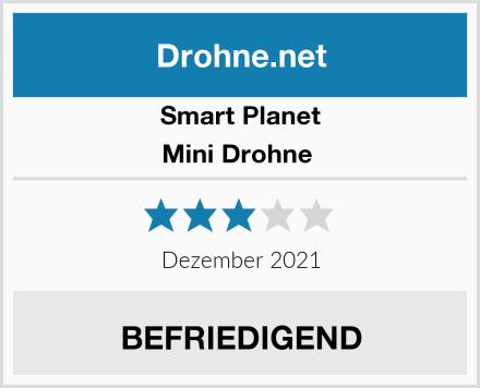 Smart-Planet Mini Drohne  Test