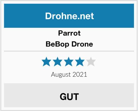 Parrot BeBop Drone Test