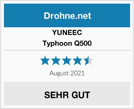 Yuneec Typhoon Q500 Test