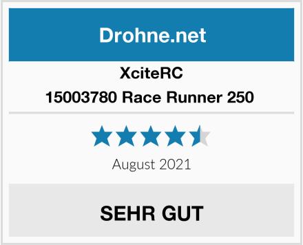 XciteRC 15003780 Race Runner 250  Test