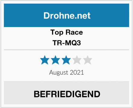 Top Race TR-MQ3 Test