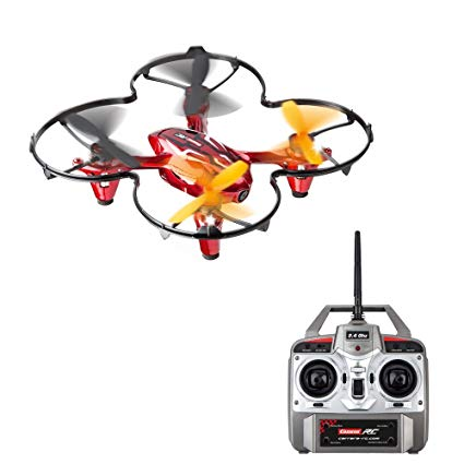 Carrera RC 370503016 Quadrocopter RC Video One