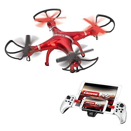 Carrera RC 370503018 Quadrocopter Video Next