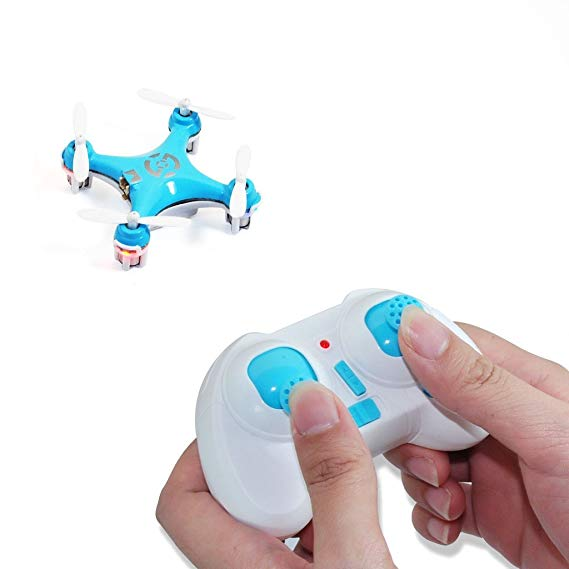 Cheerson Drohne mini cx-10 Quadricopter