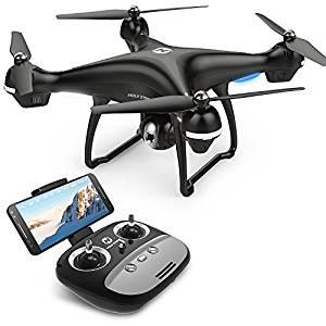 DEERC Drohnen