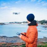 Drohne fliegen lernen – unsere Expertentipps für Sie