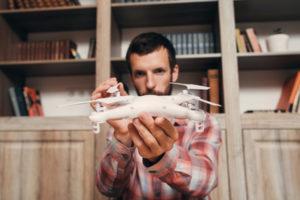 Drohne selber bauen