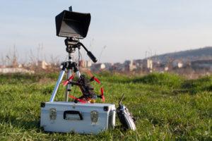 Drohnen Rennen – das steckt hinter dem Trend der letzten Jahre