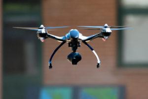 Drohnen Versicherung – fliegen mit Sicherheit