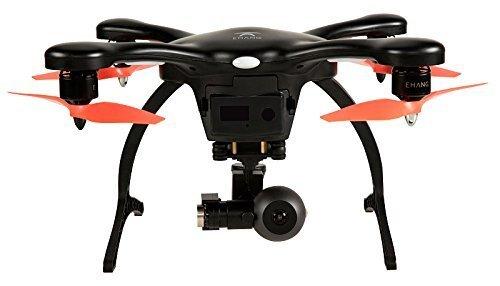Ehang Ghost Drohne 2.0 VR