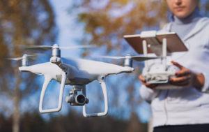Drohnen & Gesetze: Aktuelle Rechtslage