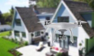 Kameraeinsatz bei Drohnen nach DSGVO