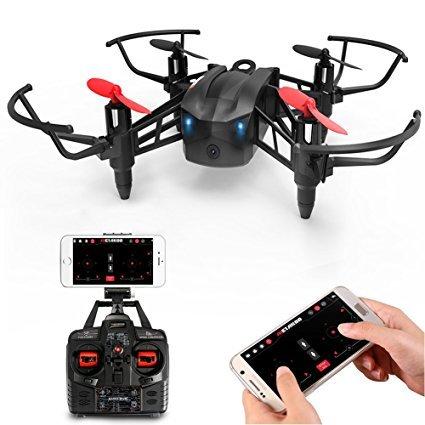 Metakoo RC Drohne mit FPV Wifi Kamera