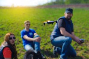 Mini Drohnen