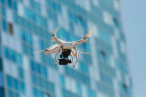 Nano Drohnen
