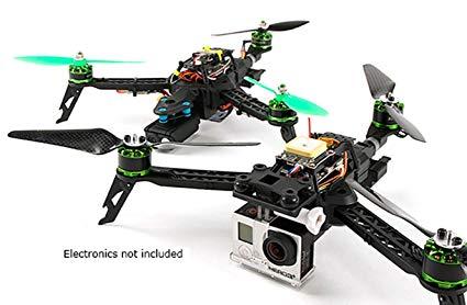 Flyingfolk.com STORM Mini FPV Tricopter