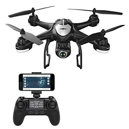 Potensic Drohne mit Kamera und GPS-Funktion