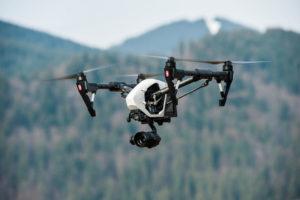 Profi Drohnen