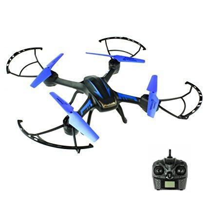 Smart-Planet Drohne mit Live Kamera