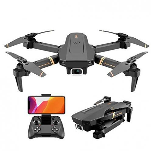 FengHP Drohne mit 4K HD-Kamera