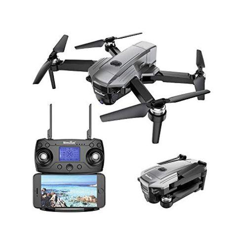 Simulus Quadrocopter