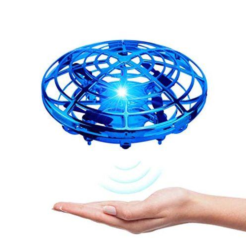 Kriogor Mini Drohne Flying Ball