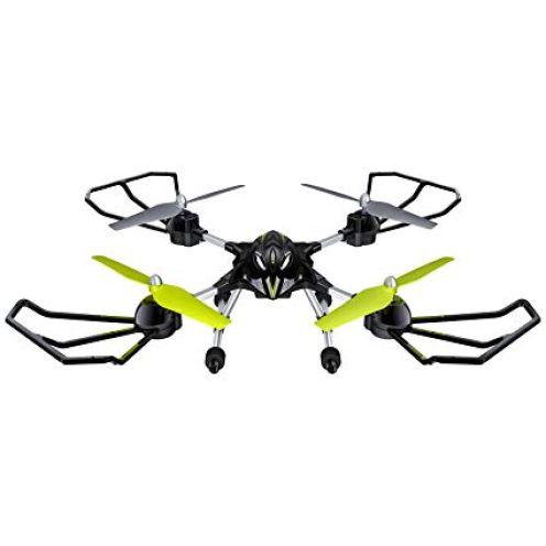 AUKEY Black Sparrow Drone