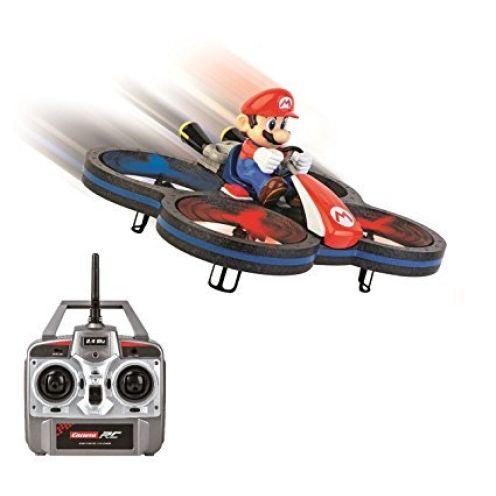 Carrera RC 370503007 Nintendo Mario-Copter