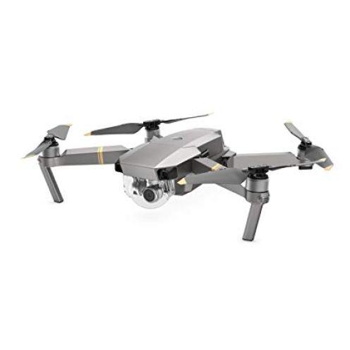 DJI Mavic Pro Quadcopter Drohne mit Kamera