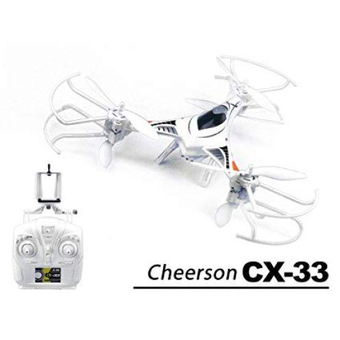 efaso CX-33W