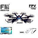 fm-electrics MJX X600w