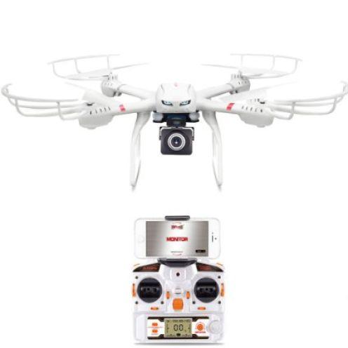 GoolRC Quadrocopter mit 720P HD Kamera