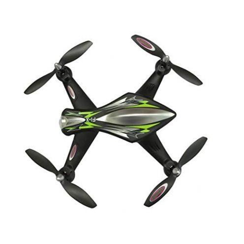 Jamara 422010 F1X Quadrocopter Altitude HD AHP Plus