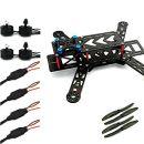 LHI 250 Pro Carbon Fiber Quadropcopter