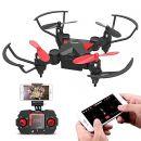 Metakoo M2 Drohne mit HD Kamera