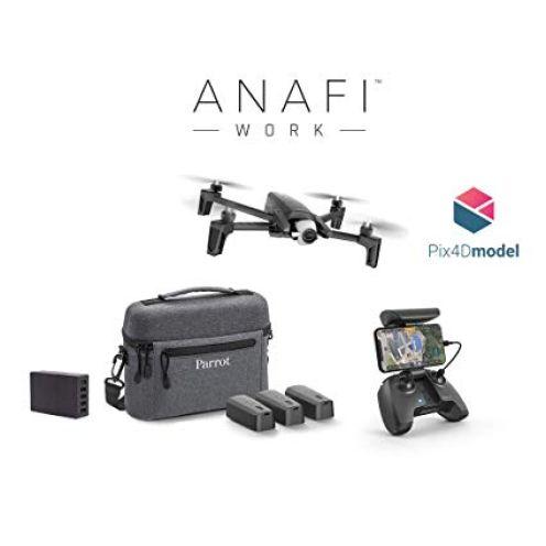 Parrot 4K Drohne Anafi Work