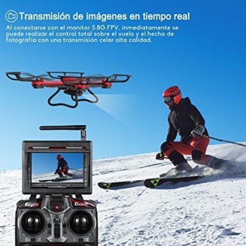 Potensic Drohne mit Kamera