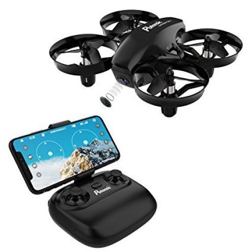 Potensic Mini Drohne mit Kamera