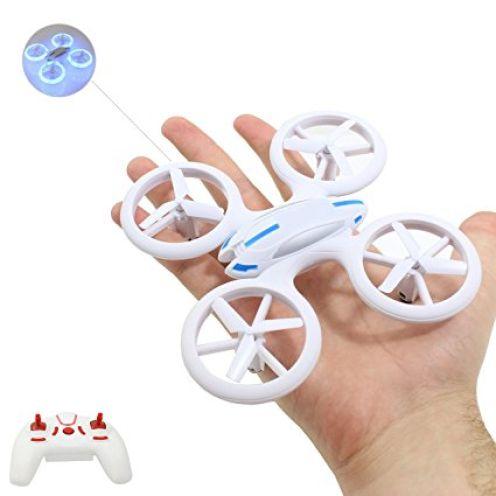 Smart-Planet Mini Drohne