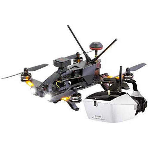 Walkera 15004670 Drohne