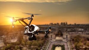 Drohnen Störsender: Abwehr gegen Drohnen